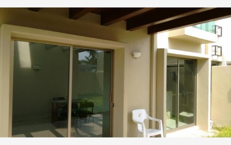 Foto de casa en venta en  46, soleares, manzanillo, colima, 1985628 No. 12