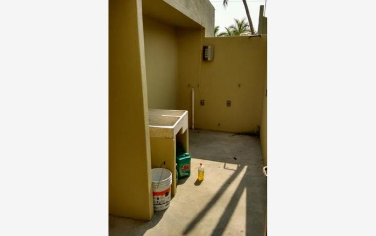 Foto de casa en venta en  46, soleares, manzanillo, colima, 1985628 No. 16