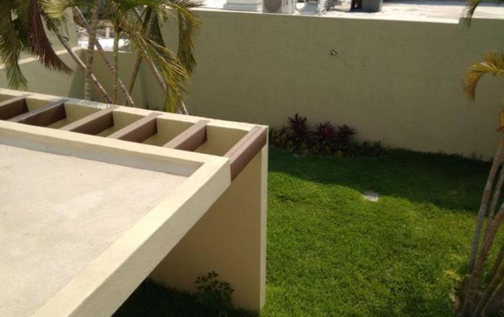 Foto de casa en venta en  46, soleares, manzanillo, colima, 1985628 No. 28