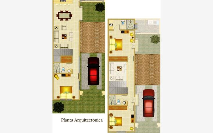 Foto de casa en venta en  46, soleares, manzanillo, colima, 1985628 No. 38