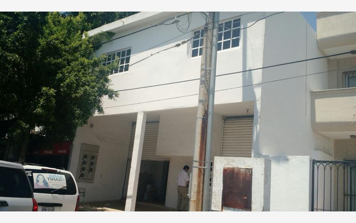 Foto de local en renta en  46, telleria, mazatlán, sinaloa, 1386755 No. 01