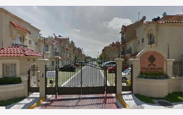 Foto de casa en venta en  46, villa del real, tecámac, méxico, 482213 No. 01