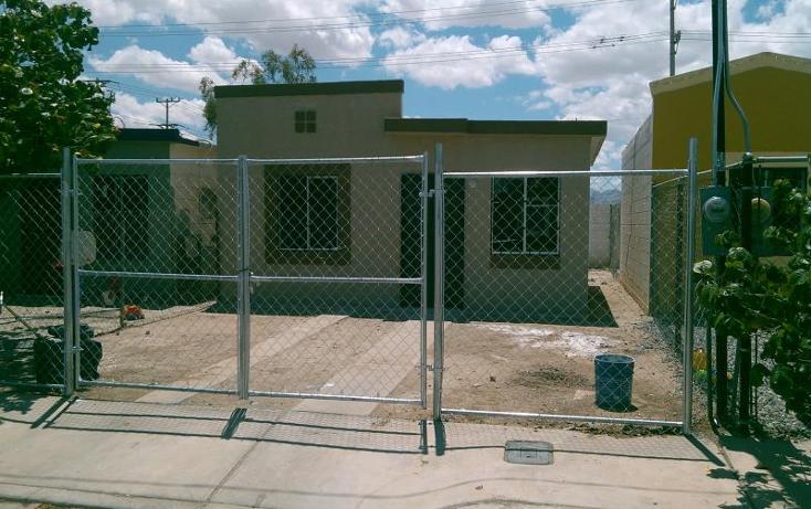 Foto de casa en venta en  46, villa lomas altas, mexicali, baja california, 1206403 No. 02