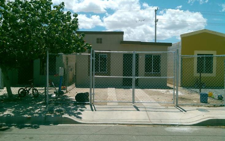 Foto de casa en venta en  46, villa lomas altas, mexicali, baja california, 1206403 No. 04
