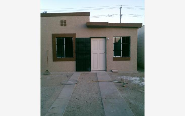 Foto de casa en venta en  46, villa lomas altas, mexicali, baja california, 1206403 No. 05