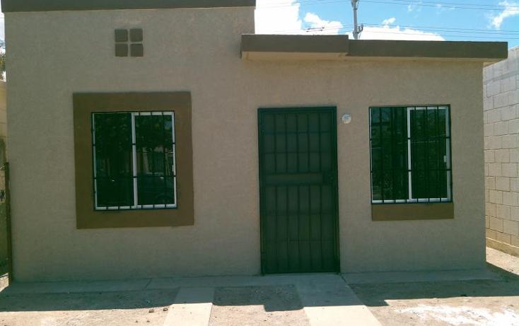 Foto de casa en venta en  46, villa lomas altas, mexicali, baja california, 1206403 No. 10