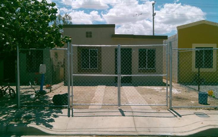 Foto de casa en venta en  46, villa lomas altas, mexicali, baja california, 1206403 No. 11