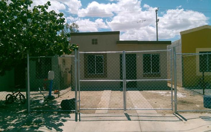 Foto de casa en venta en  46, villa lomas altas, mexicali, baja california, 1206403 No. 12