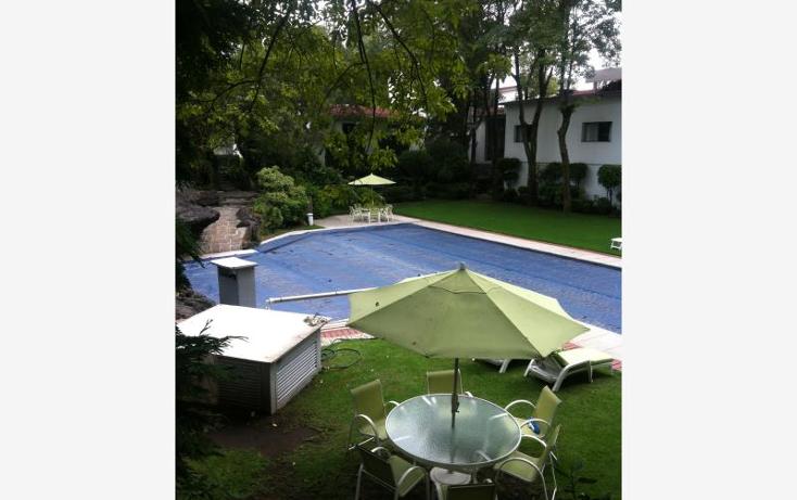 Foto de casa en renta en  460, jardines del pedregal, ?lvaro obreg?n, distrito federal, 1362265 No. 01