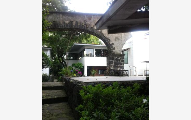 Foto de casa en renta en  460, jardines del pedregal, ?lvaro obreg?n, distrito federal, 1362265 No. 03