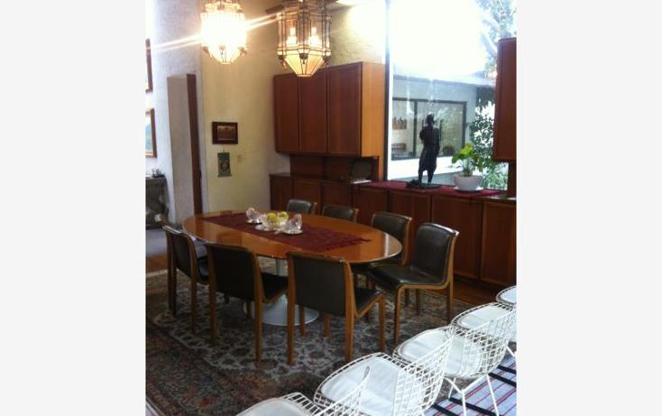 Foto de casa en renta en  460, jardines del pedregal, ?lvaro obreg?n, distrito federal, 1362265 No. 04