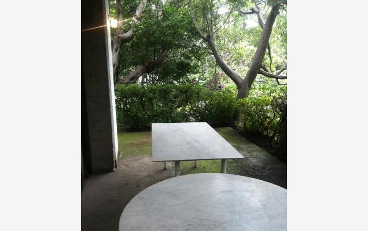 Foto de casa en renta en  460, jardines del pedregal, ?lvaro obreg?n, distrito federal, 1362265 No. 05