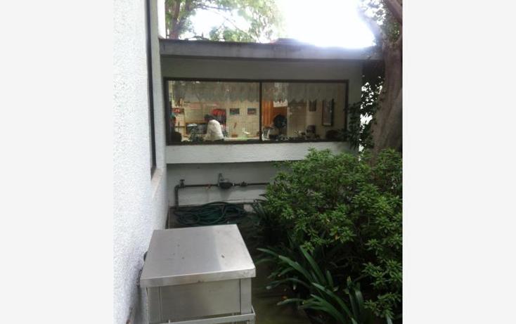 Foto de casa en renta en  460, jardines del pedregal, ?lvaro obreg?n, distrito federal, 1362265 No. 06
