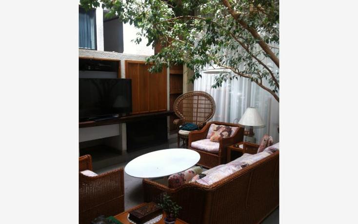Foto de casa en renta en  460, jardines del pedregal, ?lvaro obreg?n, distrito federal, 1362265 No. 07