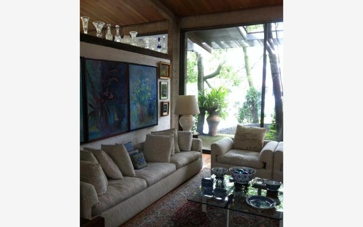 Foto de casa en renta en  460, jardines del pedregal, ?lvaro obreg?n, distrito federal, 1362265 No. 08