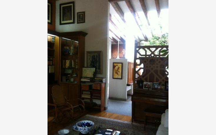 Foto de casa en renta en  460, jardines del pedregal, ?lvaro obreg?n, distrito federal, 1362265 No. 09