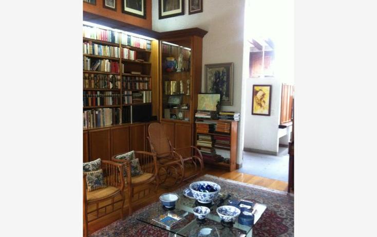 Foto de casa en renta en  460, jardines del pedregal, ?lvaro obreg?n, distrito federal, 1362265 No. 10