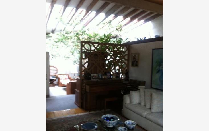 Foto de casa en renta en  460, jardines del pedregal, ?lvaro obreg?n, distrito federal, 1362265 No. 11