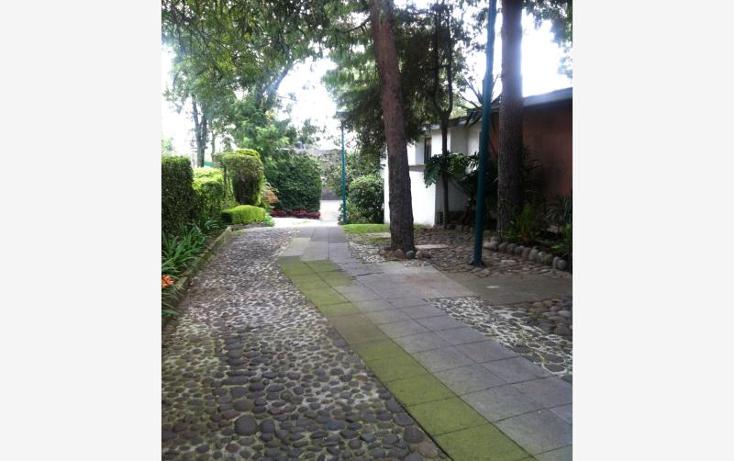 Foto de casa en renta en  460, jardines del pedregal, ?lvaro obreg?n, distrito federal, 1362265 No. 12