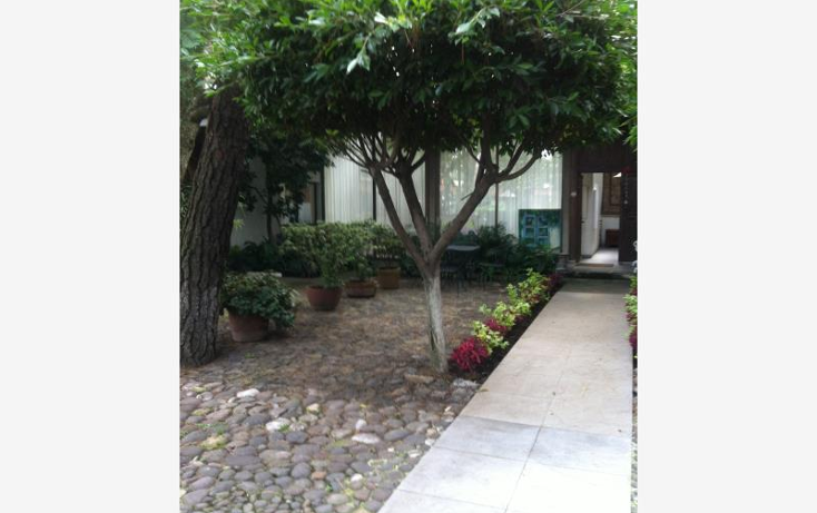 Foto de casa en renta en  460, jardines del pedregal, ?lvaro obreg?n, distrito federal, 1362265 No. 13