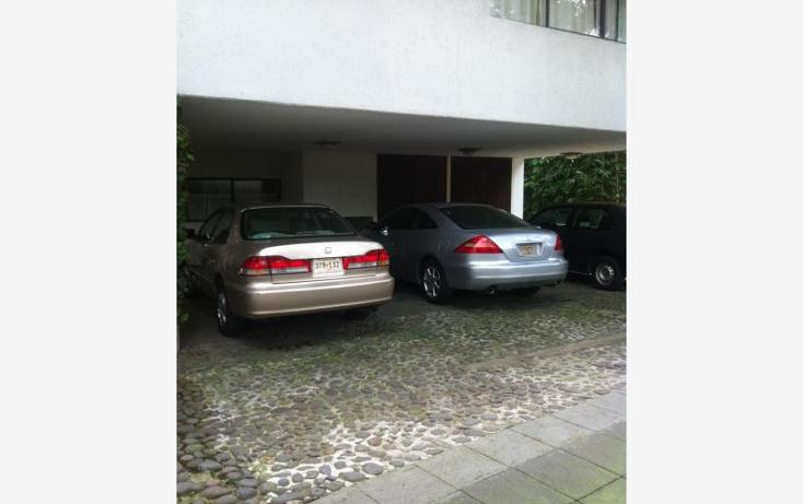 Foto de casa en renta en  460, jardines del pedregal, ?lvaro obreg?n, distrito federal, 1362265 No. 14