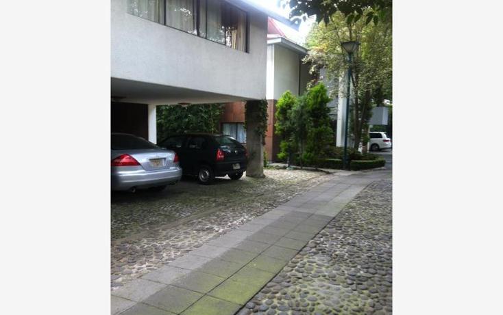 Foto de casa en renta en  460, jardines del pedregal, ?lvaro obreg?n, distrito federal, 1362265 No. 15