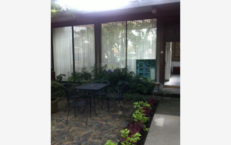 Foto de casa en renta en  460, jardines del pedregal, ?lvaro obreg?n, distrito federal, 1362265 No. 16