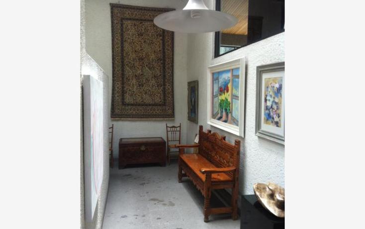 Foto de casa en renta en  460, jardines del pedregal, ?lvaro obreg?n, distrito federal, 1362265 No. 17