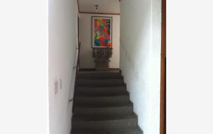 Foto de casa en renta en  460, jardines del pedregal, ?lvaro obreg?n, distrito federal, 1362265 No. 18