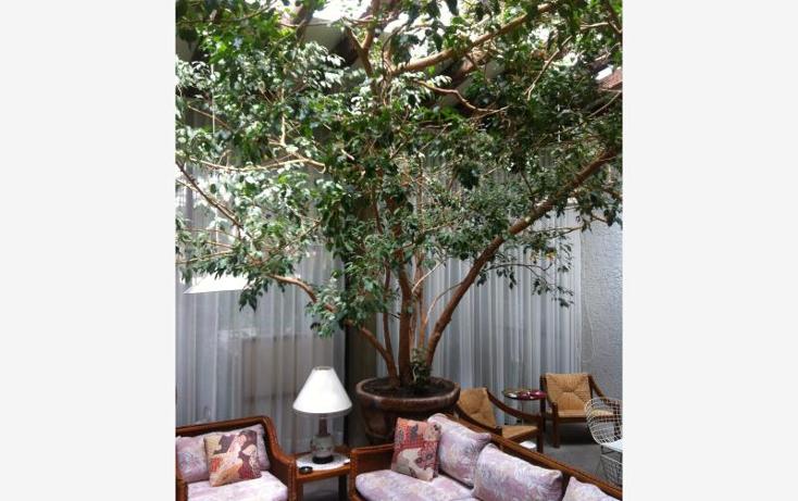 Foto de casa en renta en  460, jardines del pedregal, ?lvaro obreg?n, distrito federal, 1362265 No. 19