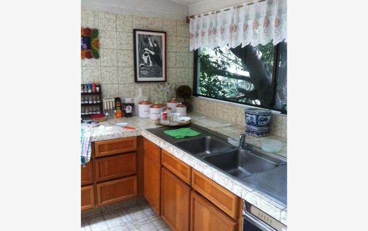 Foto de casa en renta en  460, jardines del pedregal, ?lvaro obreg?n, distrito federal, 1362265 No. 20