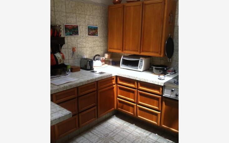 Foto de casa en renta en  460, jardines del pedregal, ?lvaro obreg?n, distrito federal, 1362265 No. 21