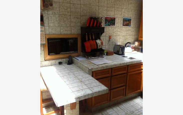 Foto de casa en renta en  460, jardines del pedregal, ?lvaro obreg?n, distrito federal, 1362265 No. 22
