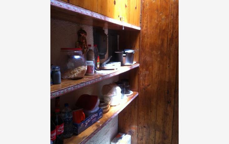 Foto de casa en renta en  460, jardines del pedregal, ?lvaro obreg?n, distrito federal, 1362265 No. 23