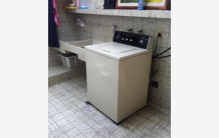 Foto de casa en renta en  460, jardines del pedregal, ?lvaro obreg?n, distrito federal, 1362265 No. 26