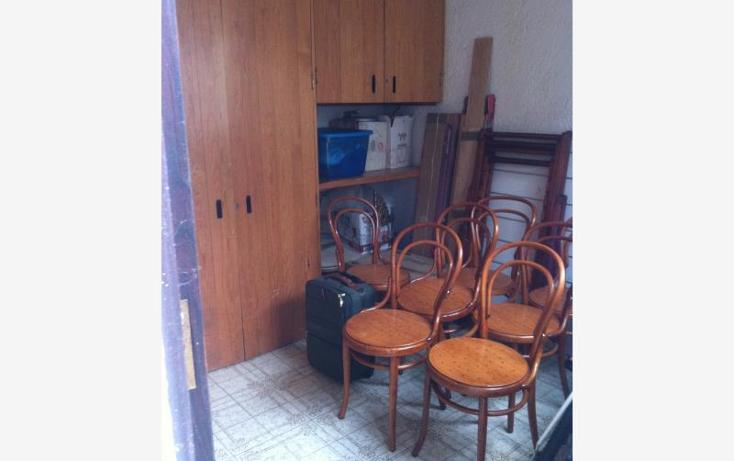 Foto de casa en renta en  460, jardines del pedregal, ?lvaro obreg?n, distrito federal, 1362265 No. 27
