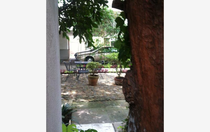 Foto de casa en renta en  460, jardines del pedregal, ?lvaro obreg?n, distrito federal, 1362265 No. 29