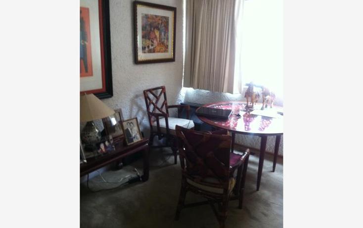 Foto de casa en renta en  460, jardines del pedregal, ?lvaro obreg?n, distrito federal, 1362265 No. 31
