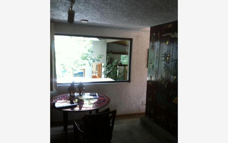 Foto de casa en renta en  460, jardines del pedregal, ?lvaro obreg?n, distrito federal, 1362265 No. 32