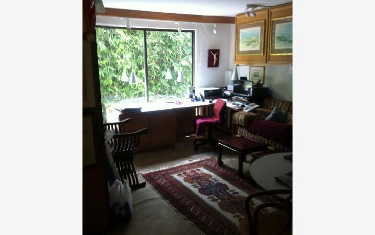 Foto de casa en renta en  460, jardines del pedregal, ?lvaro obreg?n, distrito federal, 1362265 No. 33