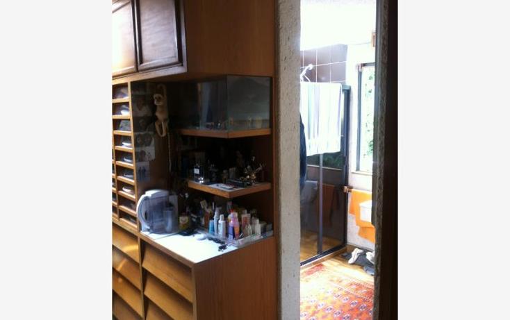 Foto de casa en renta en  460, jardines del pedregal, ?lvaro obreg?n, distrito federal, 1362265 No. 34