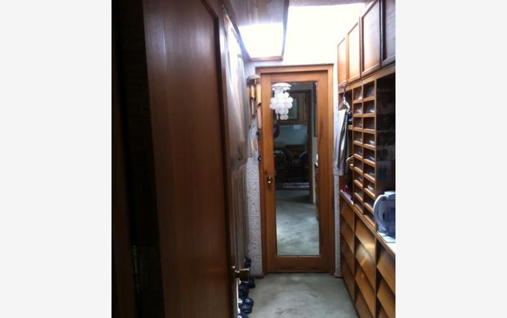 Foto de casa en renta en  460, jardines del pedregal, ?lvaro obreg?n, distrito federal, 1362265 No. 35