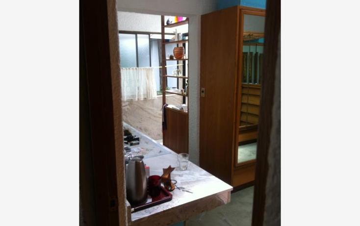 Foto de casa en renta en  460, jardines del pedregal, ?lvaro obreg?n, distrito federal, 1362265 No. 37