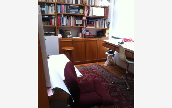 Foto de casa en renta en  460, jardines del pedregal, ?lvaro obreg?n, distrito federal, 1362265 No. 41