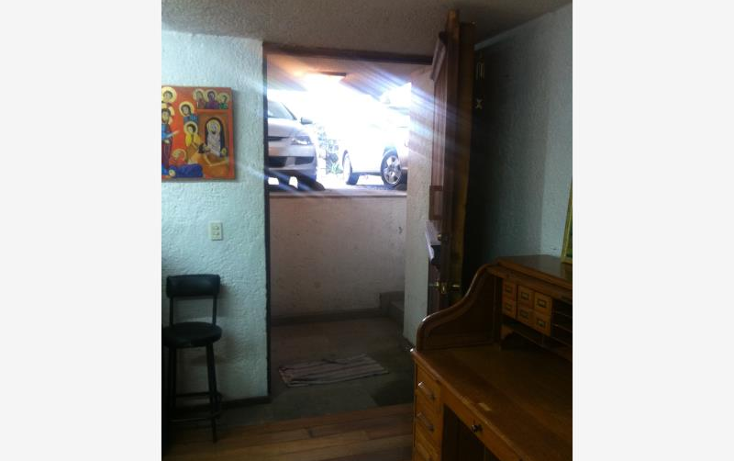 Foto de casa en renta en  460, jardines del pedregal, ?lvaro obreg?n, distrito federal, 1362265 No. 42