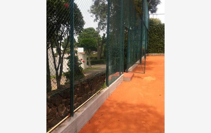 Foto de casa en renta en  460, jardines del pedregal, ?lvaro obreg?n, distrito federal, 1362265 No. 45