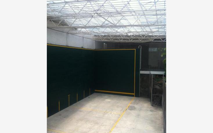 Foto de casa en renta en  460, jardines del pedregal, ?lvaro obreg?n, distrito federal, 1362265 No. 47