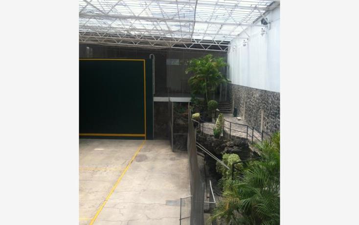 Foto de casa en renta en  460, jardines del pedregal, ?lvaro obreg?n, distrito federal, 1362265 No. 49