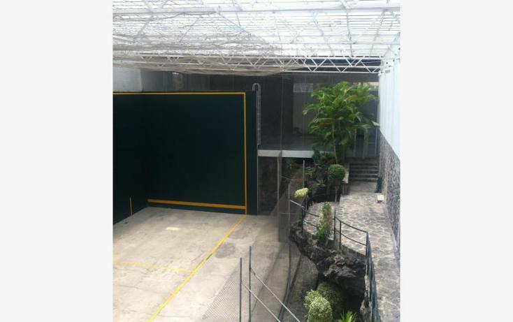 Foto de casa en renta en  460, jardines del pedregal, ?lvaro obreg?n, distrito federal, 1362265 No. 50