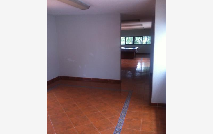 Foto de casa en renta en  460, jardines del pedregal, ?lvaro obreg?n, distrito federal, 1362265 No. 52